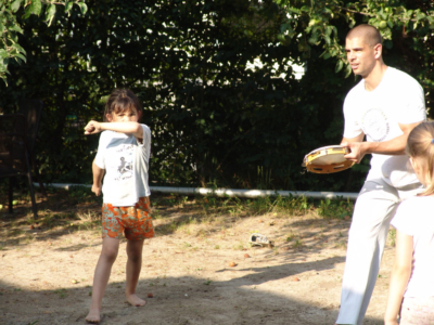Capoeira Projekt Umkirch