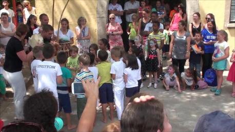 Capoeira Projekt Brühl-Beurbarung